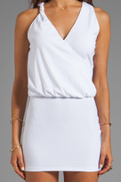 "Susana Monaco Light Supplex Jana 17"" Dress"