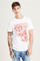 True Religion Buddha Mens Tee