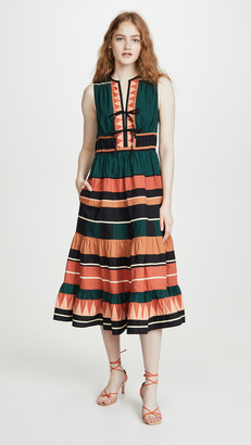 Ulla Johnson Kaiya Dress