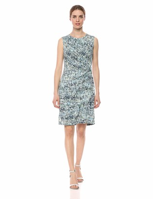 Nic+Zoe Women's Field Impression Dress