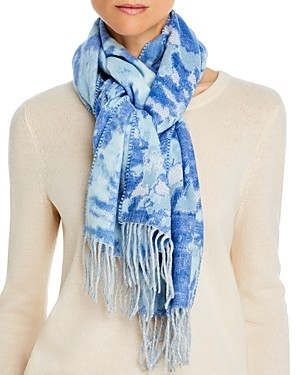 Fraas Frass Tie Dyed Scarf - 100% Exclusive