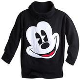 Disney Mickey Mouse Loungewear Fleece Pullover for Women