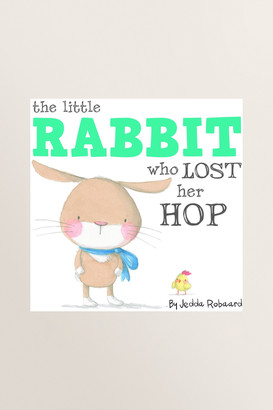 Seed Heritage Little Rabbit Who Lost Her Hop Book