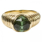 Bulgari Yellow gold bague