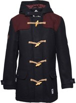 Duffle Coat Kids Navy - ShopStyle UK