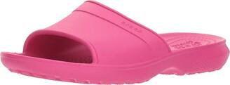 Crocs Unisex Kids Classic Slide 204981-6x0 Sandals
