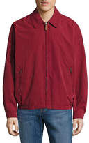 London Fog Microfibre Golf Jacket