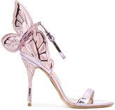 Sophia Webster Butterfly sandals