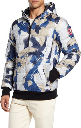 Canada Goose Wilmington Packable 675 Fill Power Down Pullover Jacket