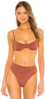 Haight X REVOLVE Vintage Bikini Top
