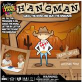 Very Hangman Game