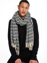 Scotch & Soda Cotton Scarf