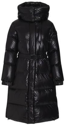 Woolrich Aliquippa down jacket