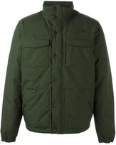 The North Face cargo down jacket