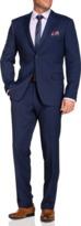TAROCASH Spectre Stretch 2 Button Suit