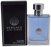 Versace Pour Homme by Eau de Toilette Men's Spray Cologne
