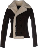 DSQUARED2 Jackets - Item 41660374