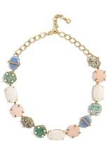 BaubleBar Women's Avianna Collar Necklace