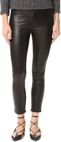 ThePerfext Leather Pants