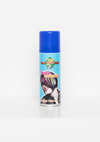 Missy Empire Blue Halloween Hair Colour Wash Out Spray