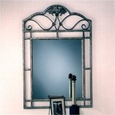 Hillsdale Bordeaux Console Mirror