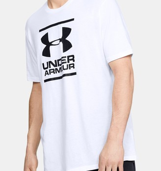 Under Armour Men's UA GL Foundation Short Sleeve T-Shirt