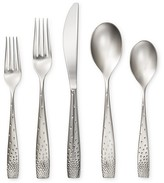 Nambe Tilt Dazzle Flatware 5-Piece Place Setting