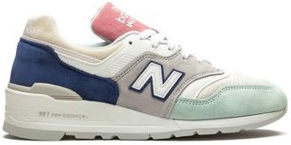 """New Balance M997SOA Seasonal Colors"""" low-top sneakers"""