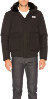 Penfield Hanford Faux Fur Collar Jacket