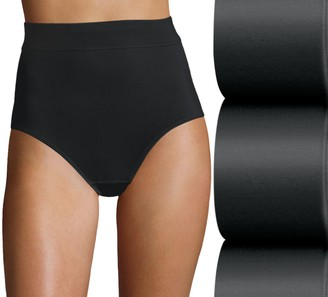 Bali Incredibly Soft Briefs - 3 Pack