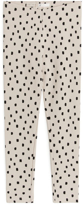 Arket Jersey Leggings
