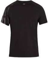 Casall M Construct short-sleeved performance T-shirt