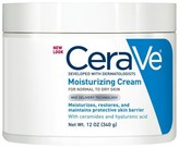 CeraVe Moisturizing Cream - 12 oz