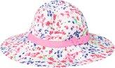 Jo-Jo JoJo Maman Bebe Floppy Sun Hat (Baby/Toddler) - Meadow-1-2