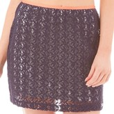 Superdry Womens Havana Skirt Dark Navy