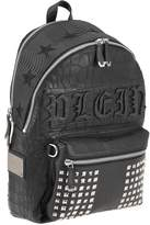 Philipp Plein Come On In Backpack