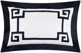 Gianfranco Ferre Greek Key Pillowcases