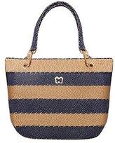 Eric Javits Luxury Fashion Designer Women's Handbag - Squishee Clip II