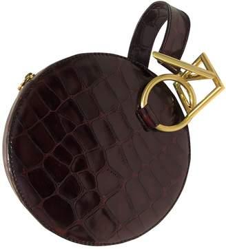 Tara Zadeh \N Other Patent leather Handbags