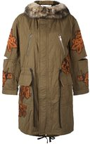 3.1 Phillip Lim quilted utility parka