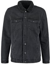 Dr.denim Ior Denim Jacket Black Vintage