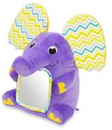 Kiddopotamus Peek-A-Boolaphant in Purple