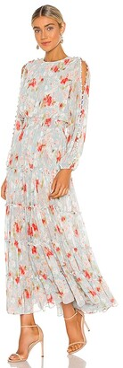 MISA Anya Dress