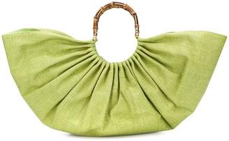 Cult Gaia large Banu tote bag