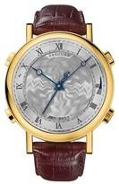 "Breguet Classique 7800BA/11/9YV Complications ""La Musicale"" 18Kt Yellow Gold Watch"