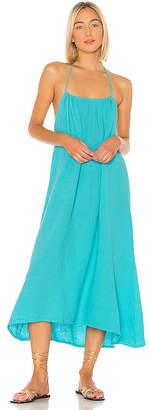 Bobi Beach Dress