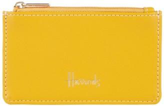 Harrods Brixton Card Holder