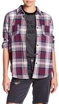 O'Neill Freestyle Plaid Shirt