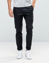 Paul Smith PS by Pants In Slim Fit Black