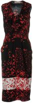 Preen Line Knee-length dresses